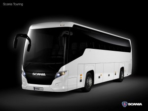 Scania Touring HD - 12 meters