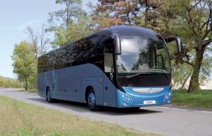 Irisbus Megelys Pro