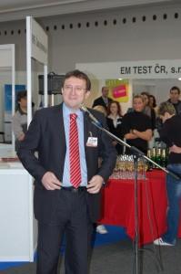 Ing. Ivo Toman, MBA