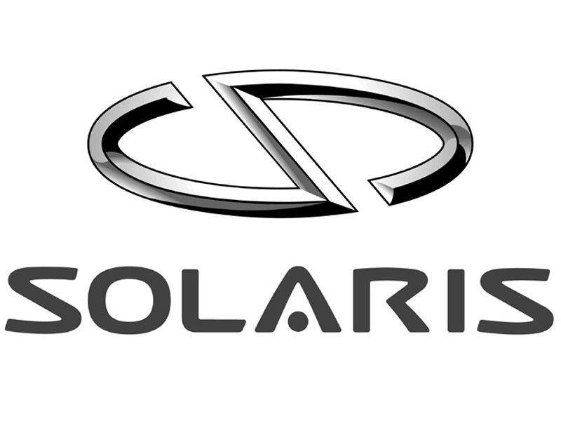 Logo Solaris BUS