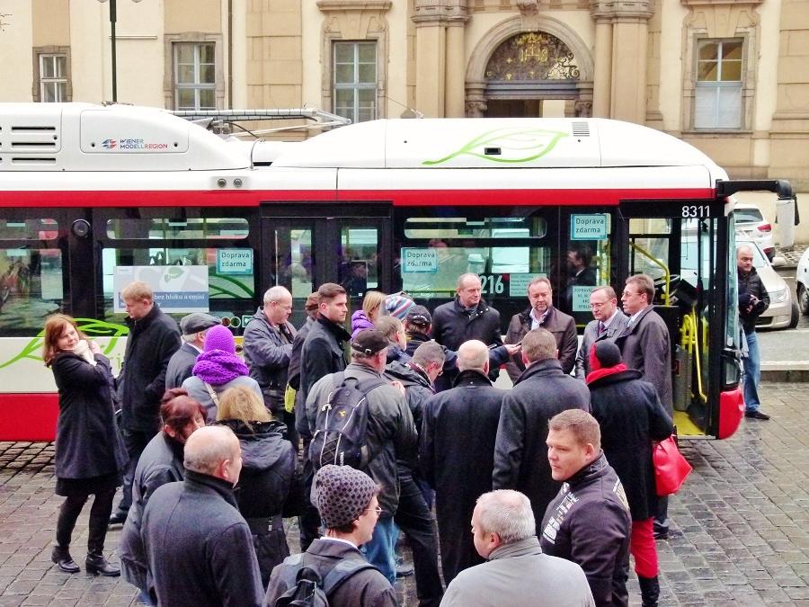 Elektrobus_03 v Praze
