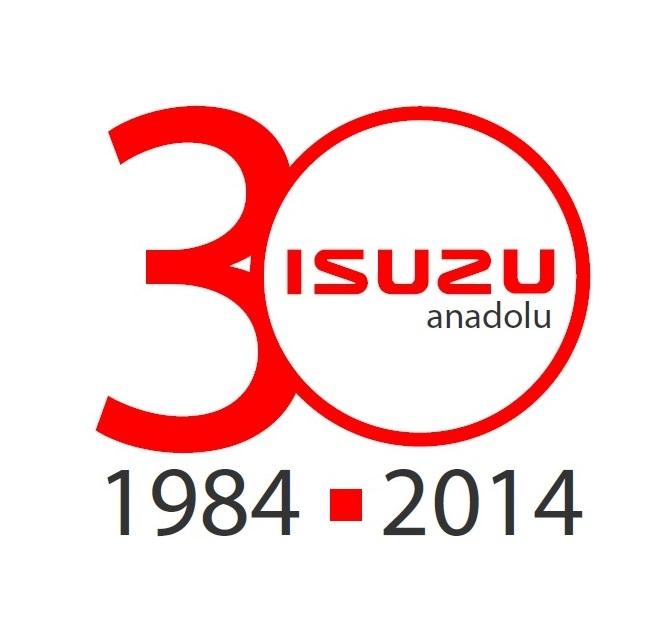 ISUZU 30