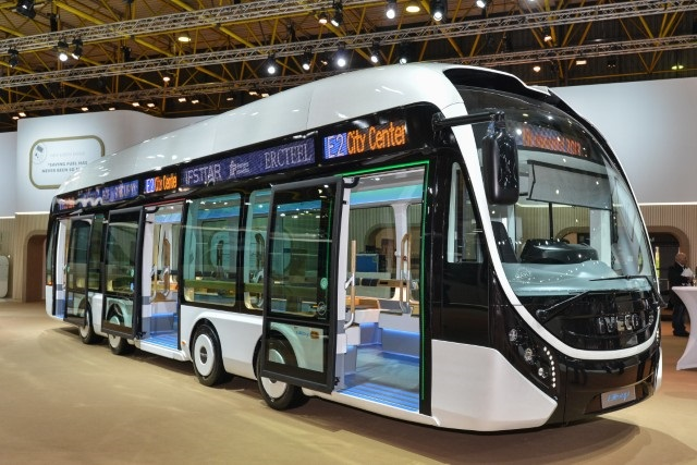 Iveco Bus - ELLISUP 1