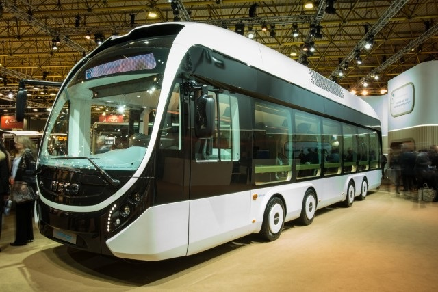 Iveco Bus - ELLISUP