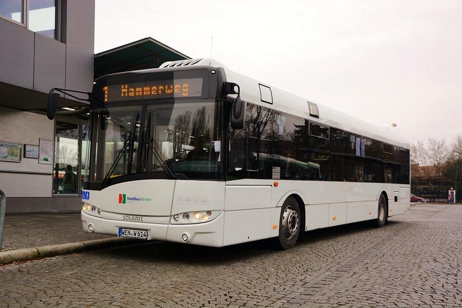Solaris Urbino 12 Euro 6 Weis Weiden 1
