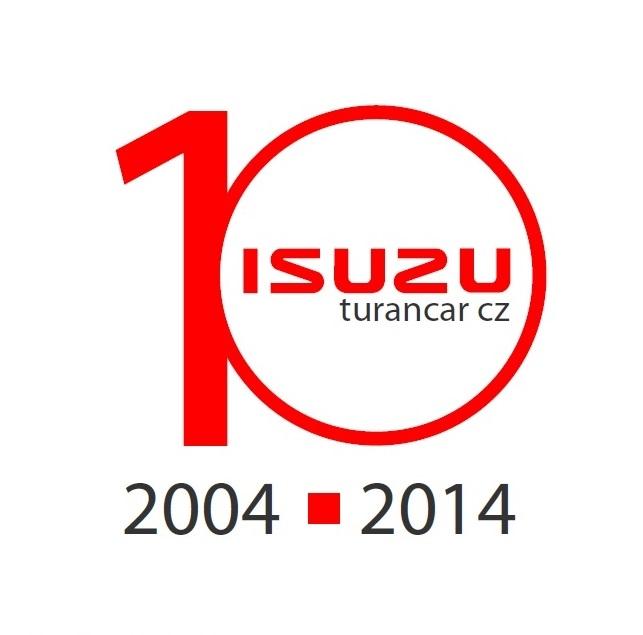 ISUZU 10