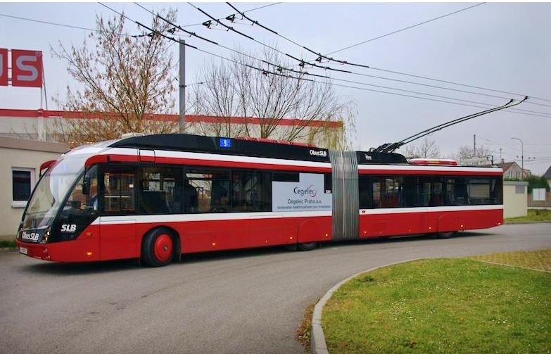 Solaris Trollino 18 AC MetroStyle 7