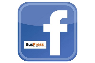 Facebook Buspress