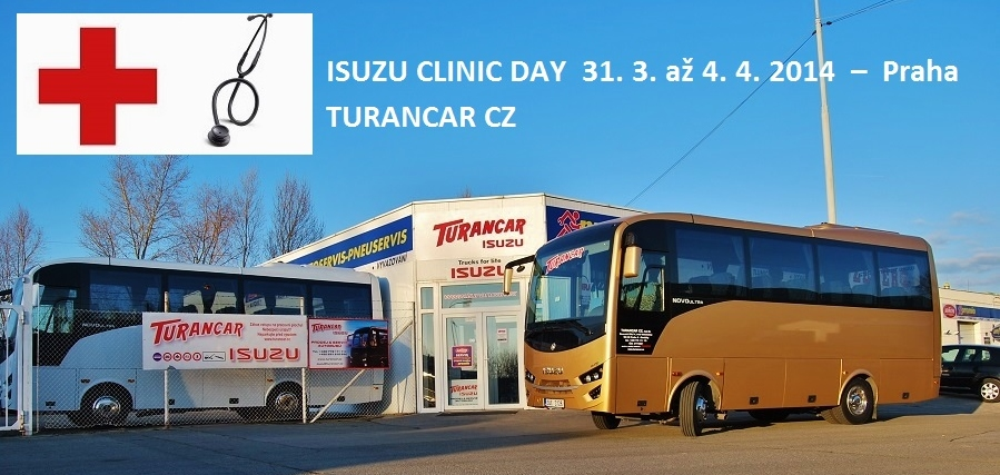 ISUZU Clinic OK