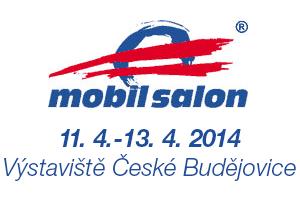 Mobil  Salon 2014