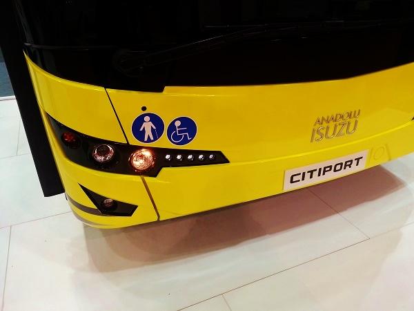 CITIPORT Busworld 11jpg