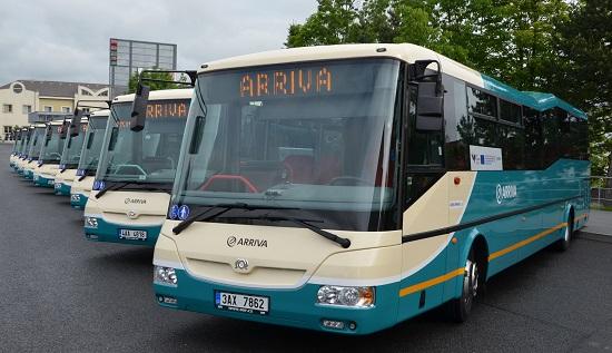 Foto_1-Moderni_autobusy_dopravce_Arriva_predstavene_v_Pribrami