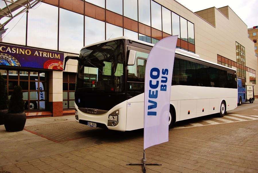 IVECO BUS - CROSWAY Euro VI