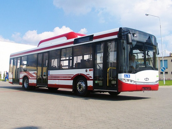 CNG BUS 4