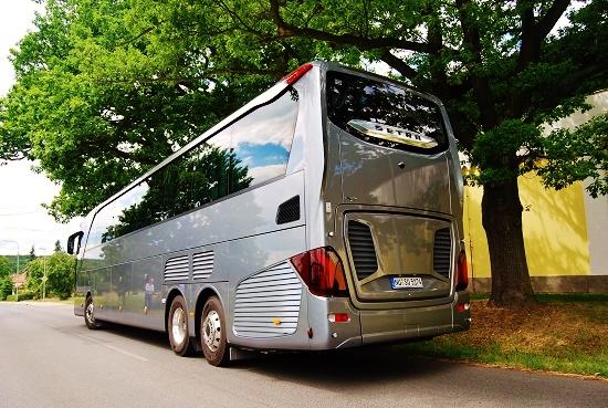 SETRA TopClass S 517 HDH 1