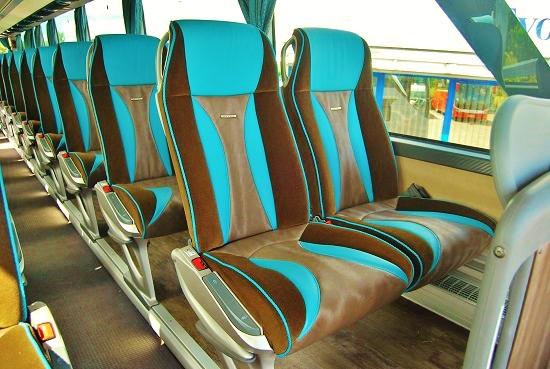 SETRA TopClass S 517 HDH 10
