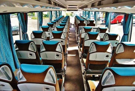 SETRA TopClass S 517 HDH 14