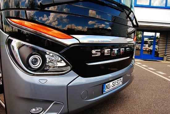 SETRA TopClass S 517 HDH 3