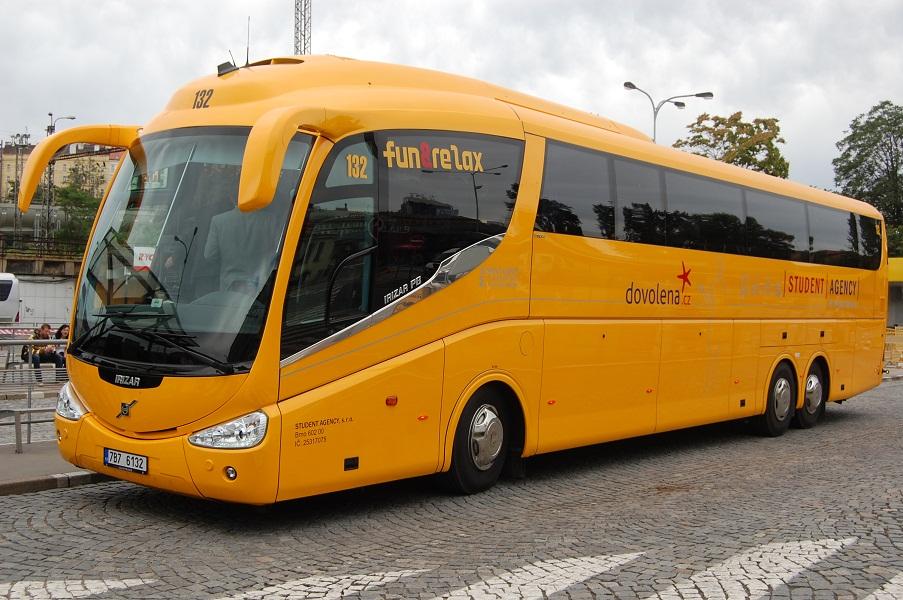 Volvo - Irizar