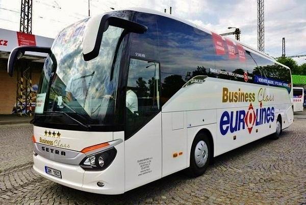 CC SETRA 516 Eurolines 6