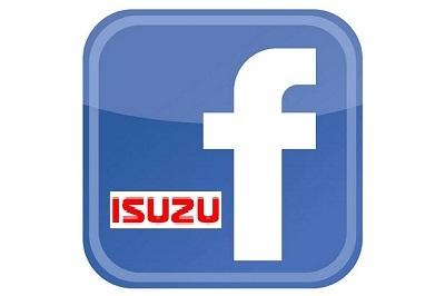 Facebook isuzu OK