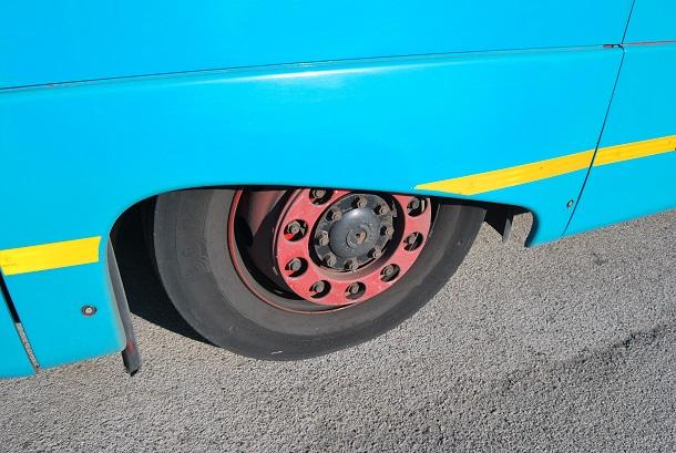 Mercedes O 520 Cito 5