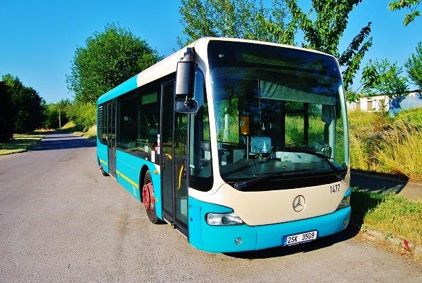 Mercedes O 520 Cito 7