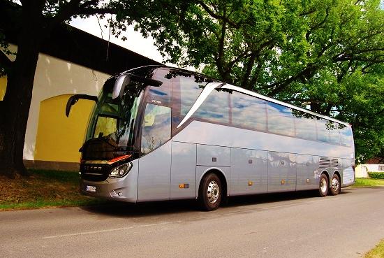 SETRA TopClass S 517 HDH 5