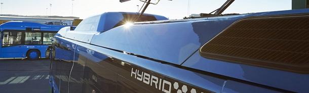 Volvo 7900 Plugin in Hybrid 2
