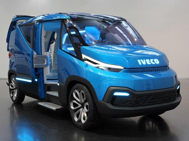 Iveco Vision Concept OK