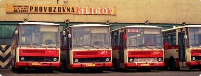 Karosa B 731 4