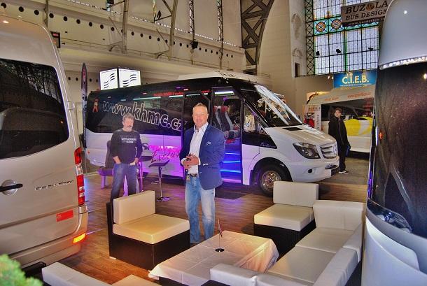 Czechbus 10