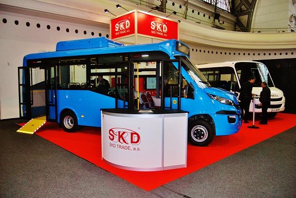 Czechbus 11