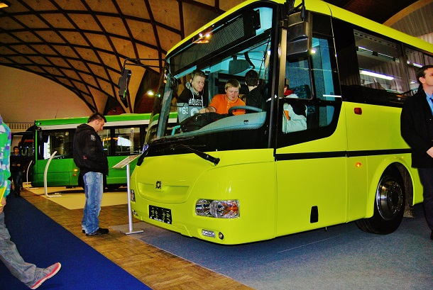 Czechbus 19