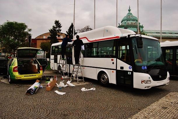 Czechbus 2014 10