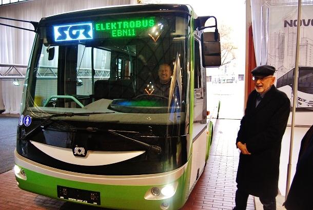 Czechbus 2014 2