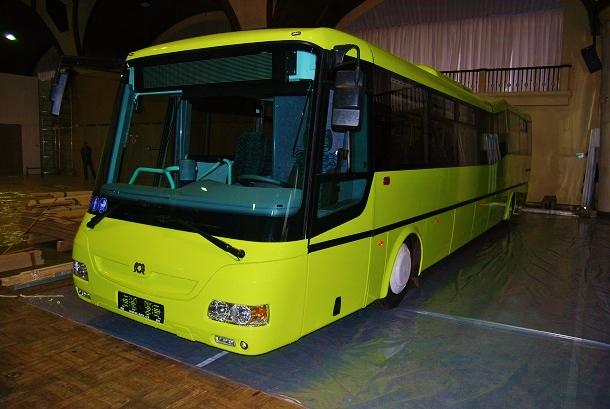 Czechbus 2014 9