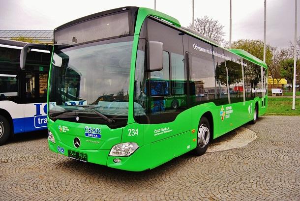 Czechbus 26