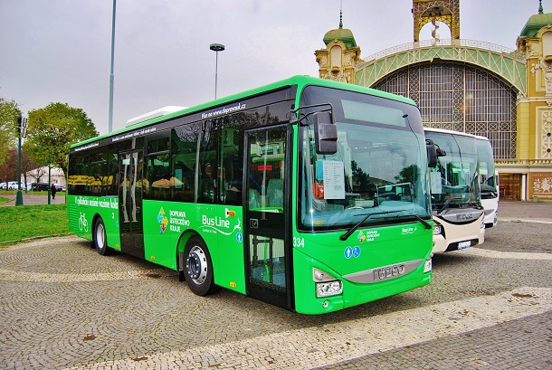 Czechbus 27
