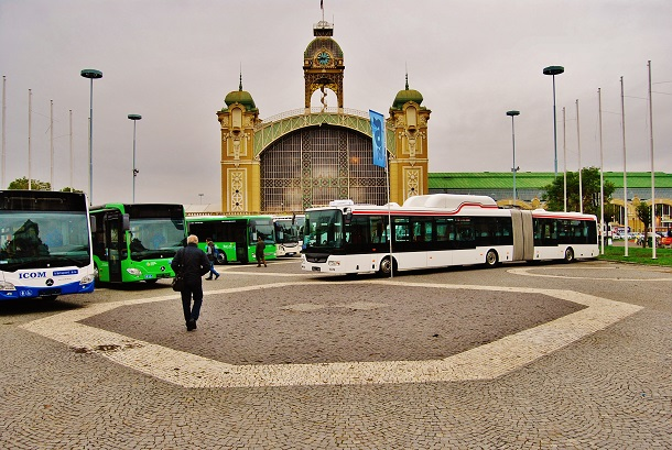 Czechbus 28