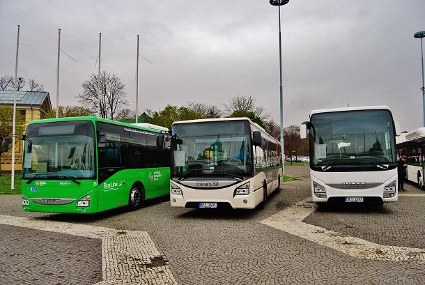Czechbus 29