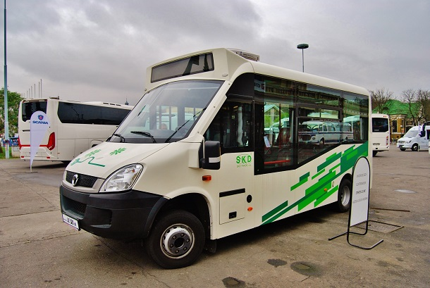 Czechbus 30
