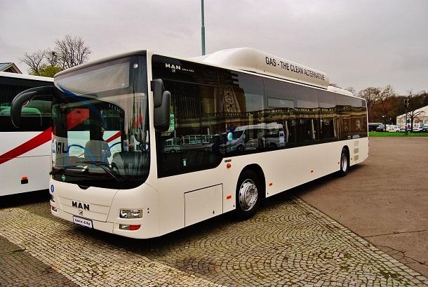 Czechbus 33