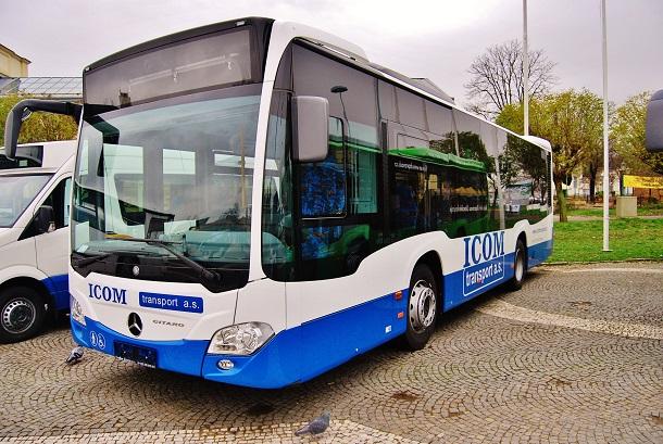 Czechbus 34