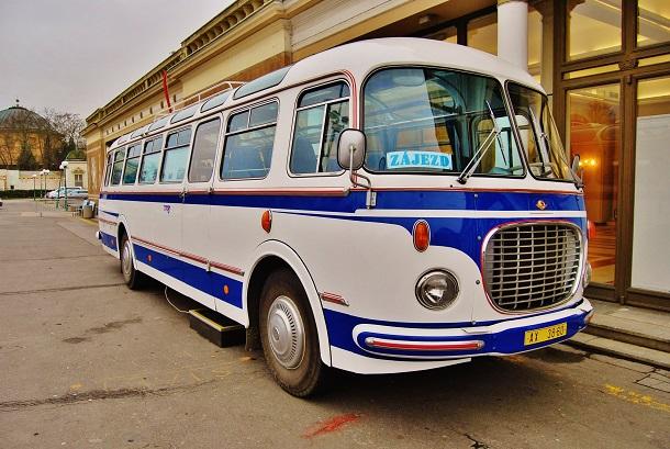 Czechbus 36