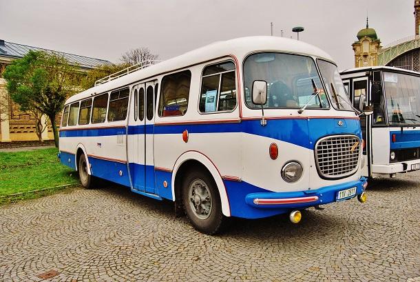 Czechbus 37