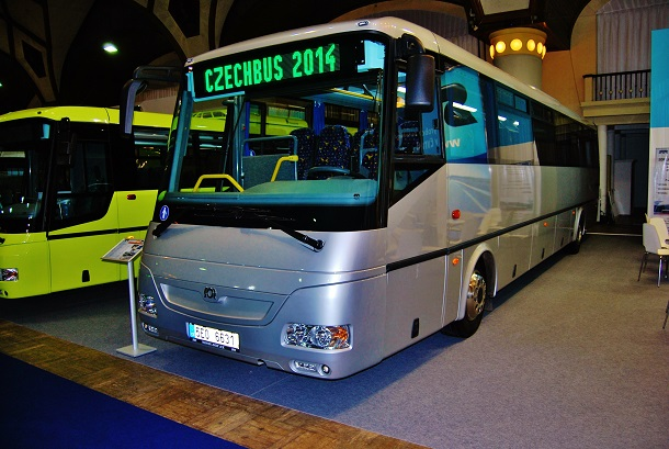 Czechbus 4