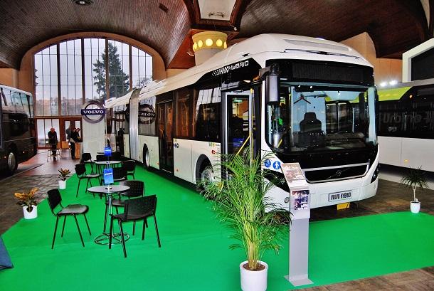 Czechbus 5