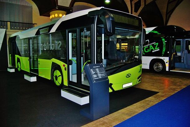 Czechbus 8