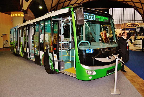 Czechbus 9